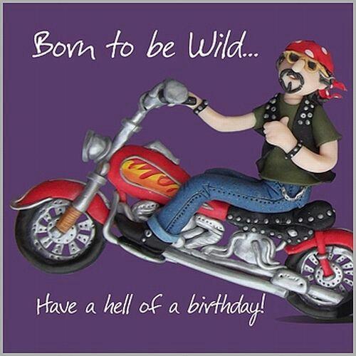 36437b56a0eccd07b1ba1119ed842685 happy birthday! born to be wild harley davidson motorcycles