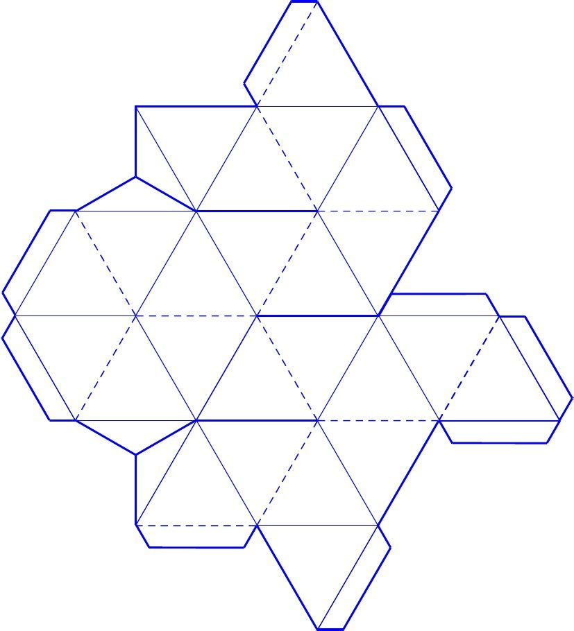 3d star tetrahedron template well i figured it out. Black Bedroom Furniture Sets. Home Design Ideas