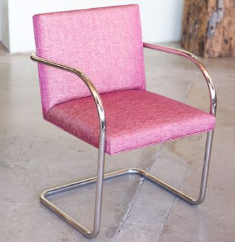 BRUNO ARM CHAIR at Living Room in Silverlake - vintage ...
