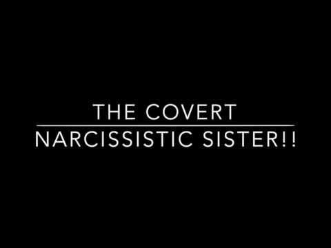 Covert Narcissist Youtube