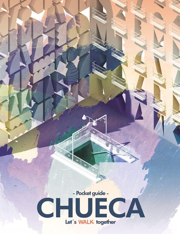 Gonzalo del Val: CHUECA MAP