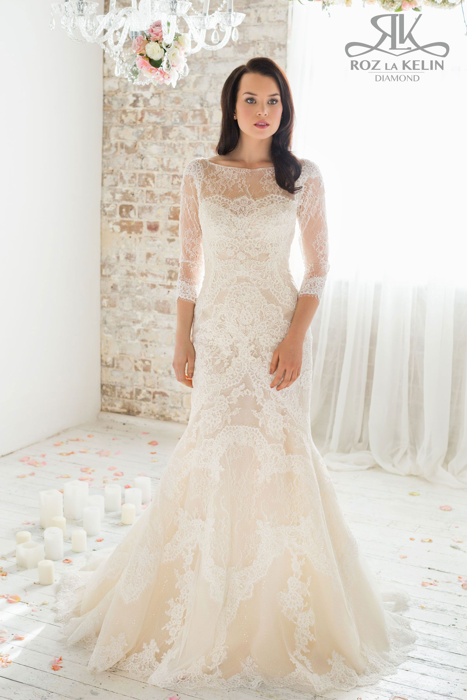 Brand Diamond Collection Style Melody Style Code 5883T