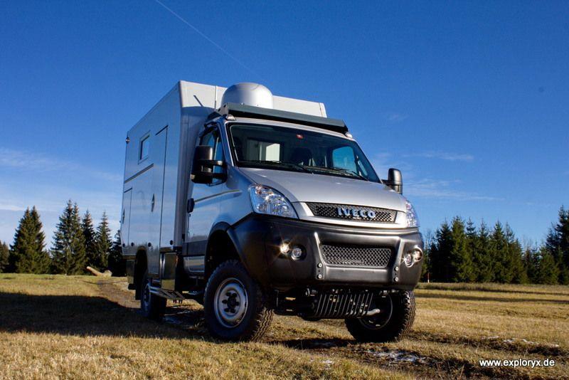 Mercedes Camper Van >> Die besten 25+ Allrad wohnmobil Ideen auf Pinterest   Sprinter allrad, Allrad camper und Van ...