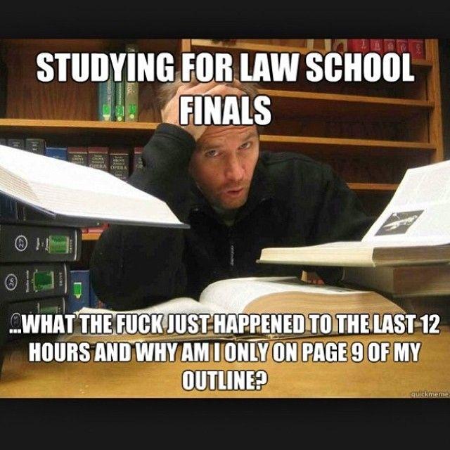 law students | Laugh, Cry, Law School | Law school humor