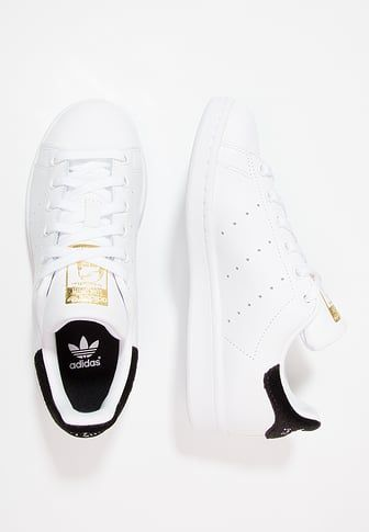STAN SMITH - Sneakers basse - white/bold pink | My things ...
