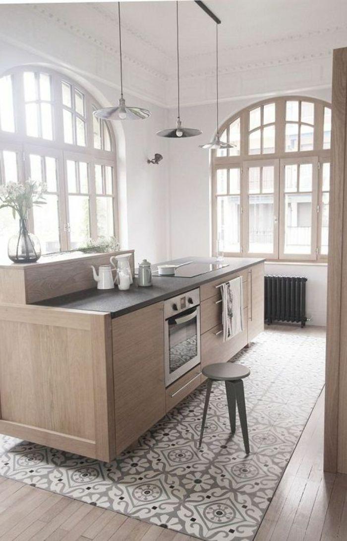 Photo of Küche mit Kochinsel: 50 tolle Gestaltungen! – Archzine.net