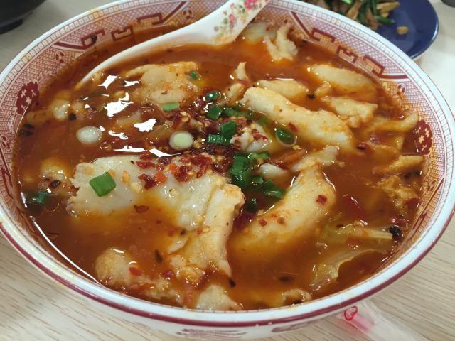Atlanta's Best Sichuan (or Szechuan) Restaurants