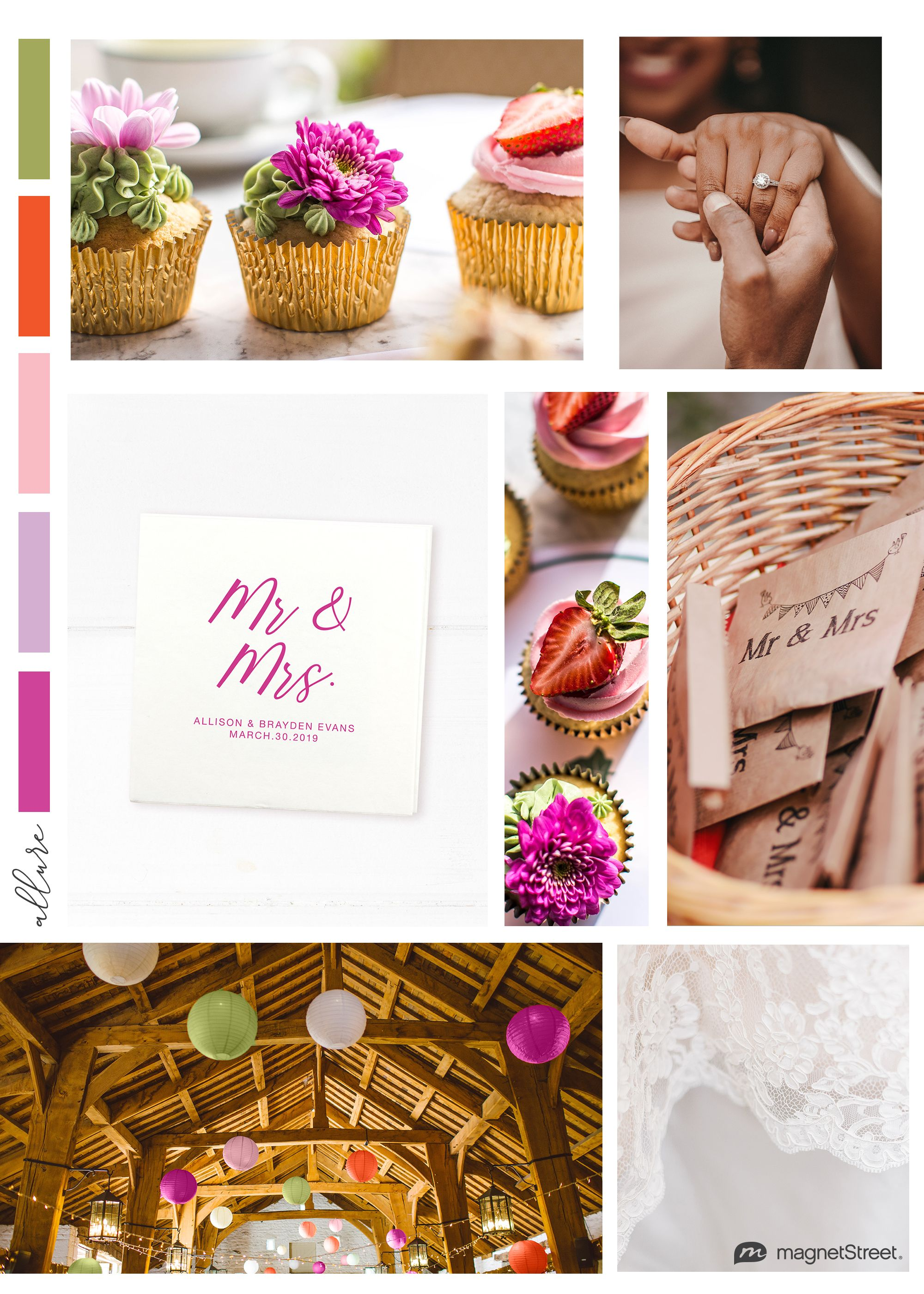 13++ Purple wedding colors for summer information