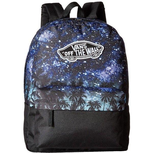 rucksäcke für die schule vans