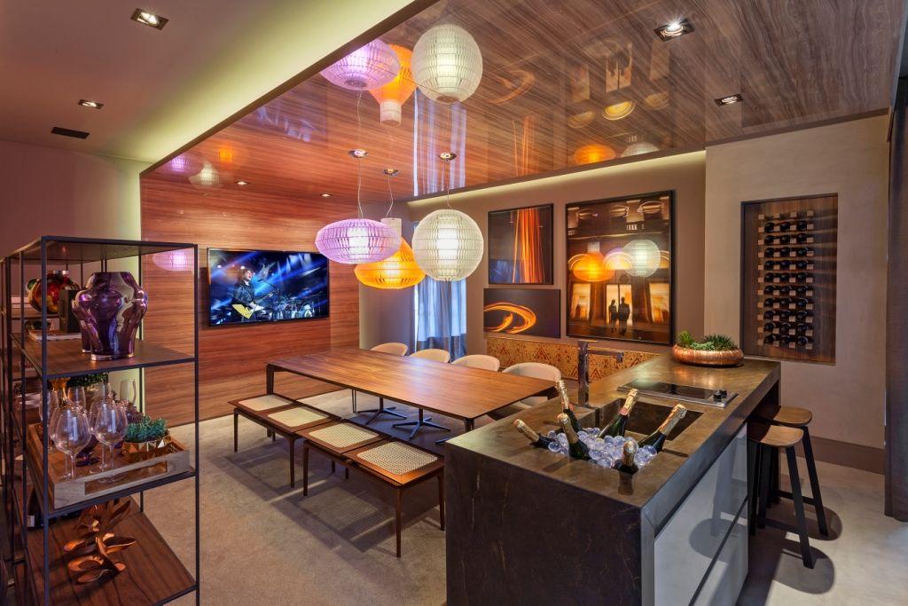 Produtos da Terra Tile na Casa Cor MG 2015 | Note Decor