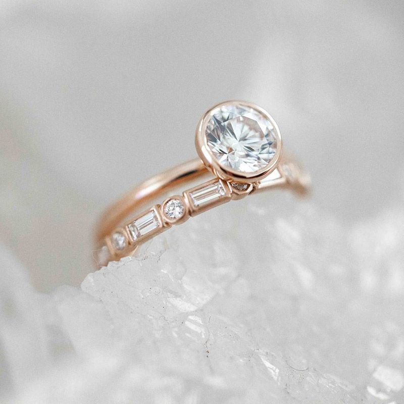 44++ Engagement ring aesthetic ideas in 2021