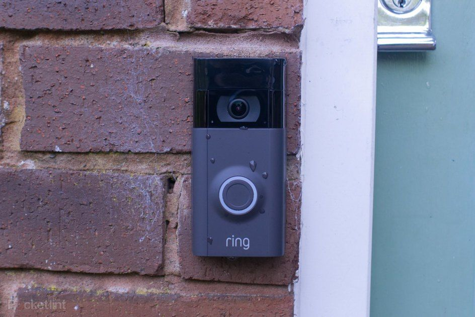 How to create alexa routines for ring video doorbell