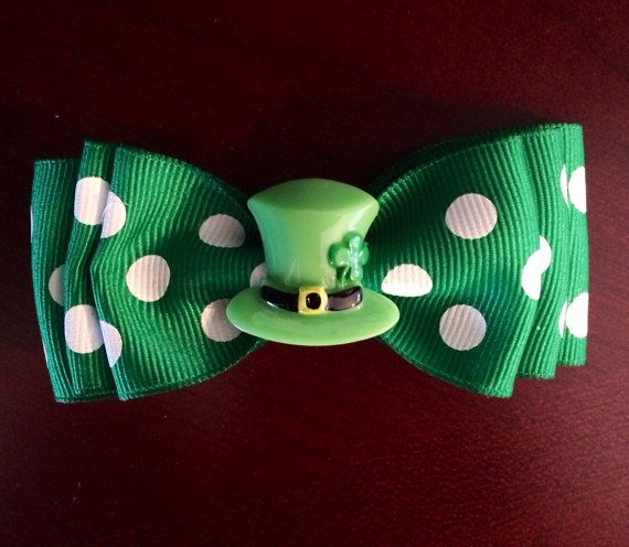 Hair Bow or Bow Tie For Dogs or Gents on Etsy, $6.00