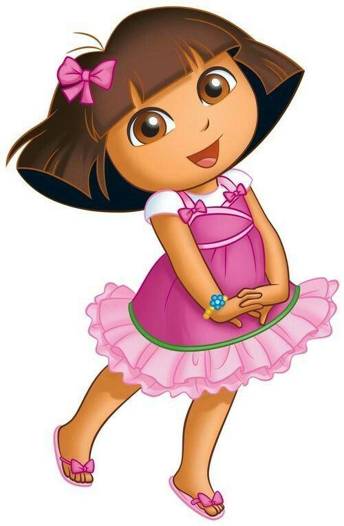 Pin de Sheelu💕 en Dora | Pinterest