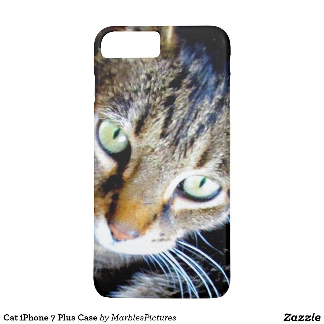 Cat iphone 7 plus case iphone case covers cats iphone