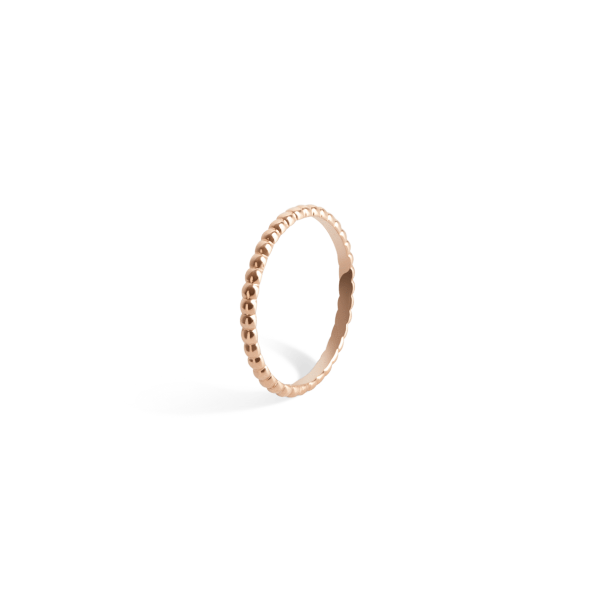131adc55841d72 Mini Circle Ring | Baubles & Bling | Rings, Gold rings, Gold