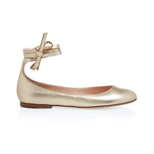 Gianvito Rossi Carla leather flats ($450) </p>                     </div> 		  <!--bof Product URL --> 										<!--eof Product URL --> 					<!--bof Quantity Discounts table --> 											<!--eof Quantity Discounts table --> 				</div> 				                       			</dd> 						<dt class=