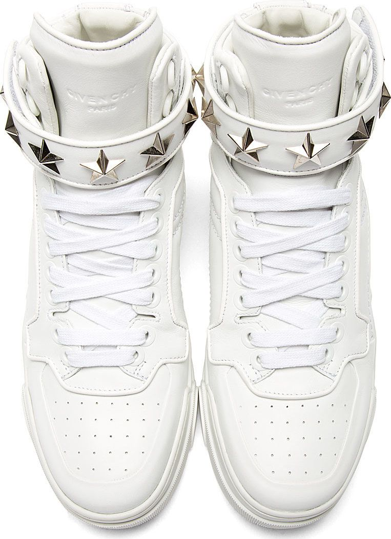 Givenchy Low Top Sneakers FW19
