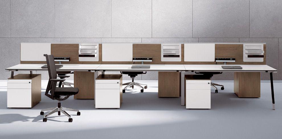 Bene T-Workbench. Nice color scheme   Designing in a Dilbert World ...