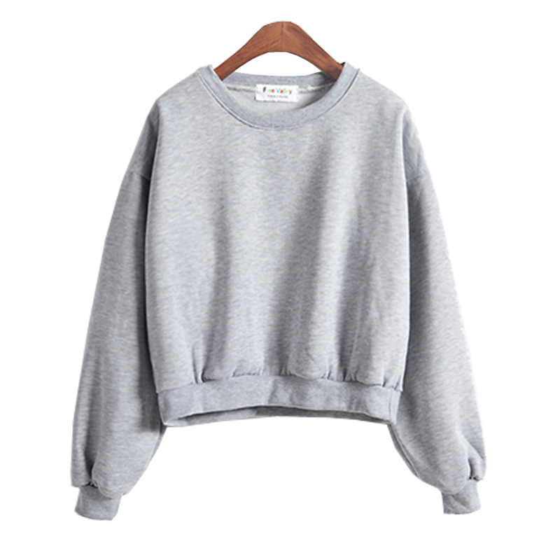 CROPPED PLAIN SWEATER | wishlist | Pinterest | Aesthetic fashion Winter and Clothes