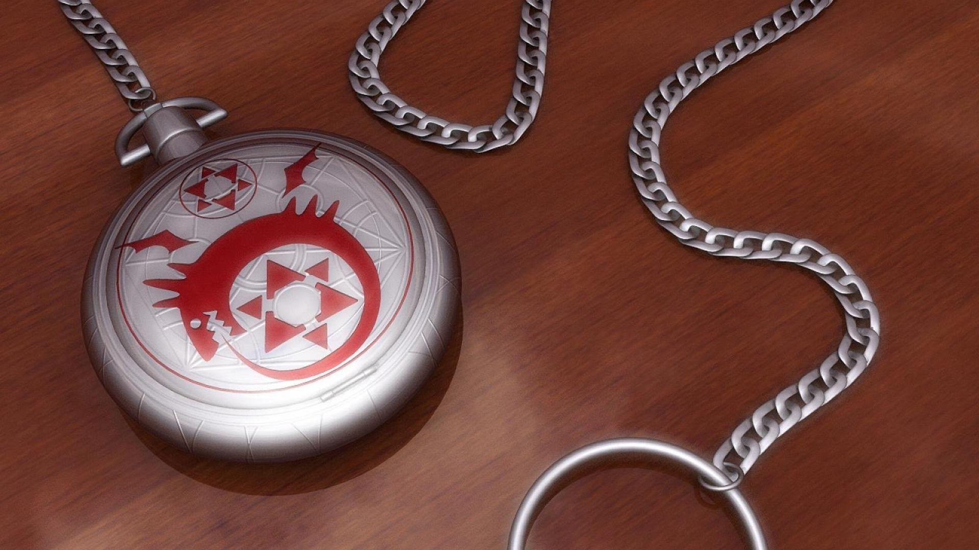 1920x1080 Fullmetal Alchemist and the Broken Angel game ...