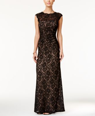 93f74291 Cold-Shoulder Slit Gown in 2019 | Evening Under the Stars | Dresses ...