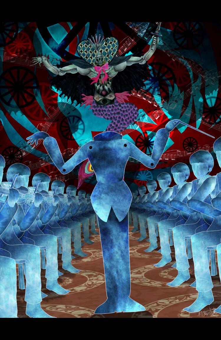 Mahou Shoujo Madoka Magica 1973617 Zerochan Madoka Magica Magical Girl Madoka Magica Sayaka