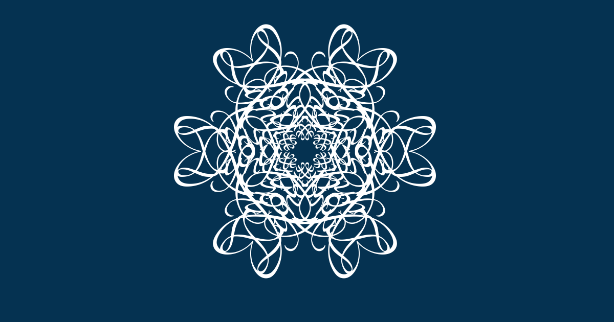 I've just created The snowflake of Joy Lynette.  Join the snowstorm here, and make your own. http://snowflake.thebookofeveryone.com/specials/make-your-snowflake/?p=bmFtZT1NYXJ5K0JldGg%3D&imageurl=http%3A%2F%2Fsnowflake.thebookofeveryone.com%2Fspecials%2Fmake-your-snowflake%2Fflakes%2FbmFtZT1NYXJ5K0JldGg%3D_600.png