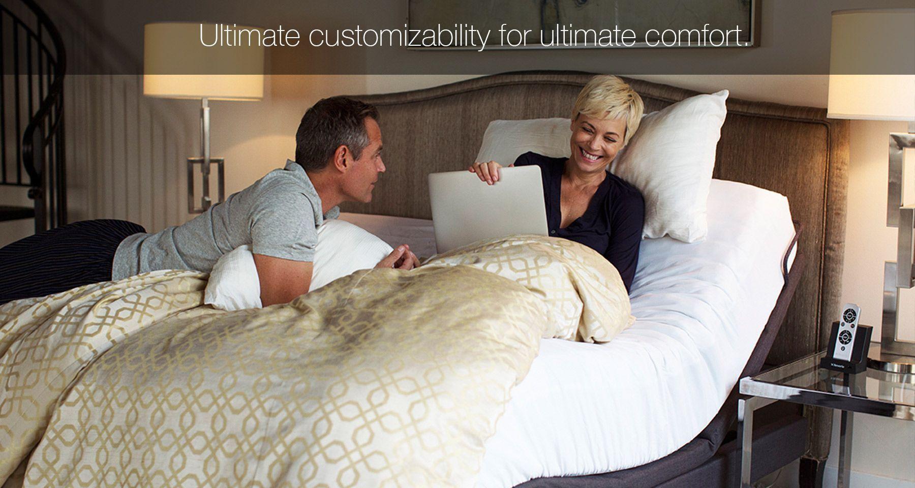 Adjustable Beds & Mattresses Adjustable bed mattress