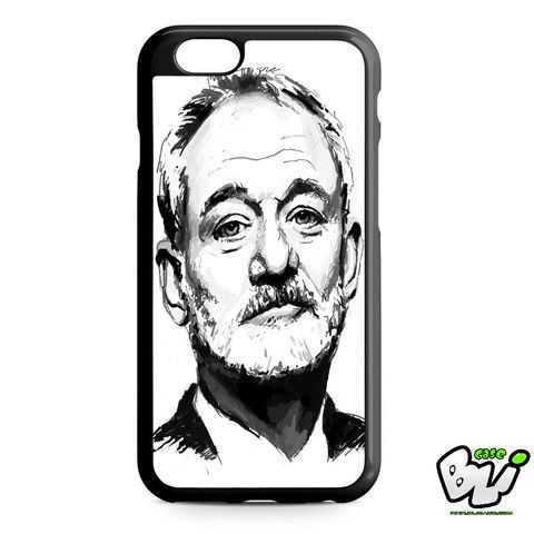 Ghostbuster Bill Murray iPhone 6 Case   iPhone 6S Case