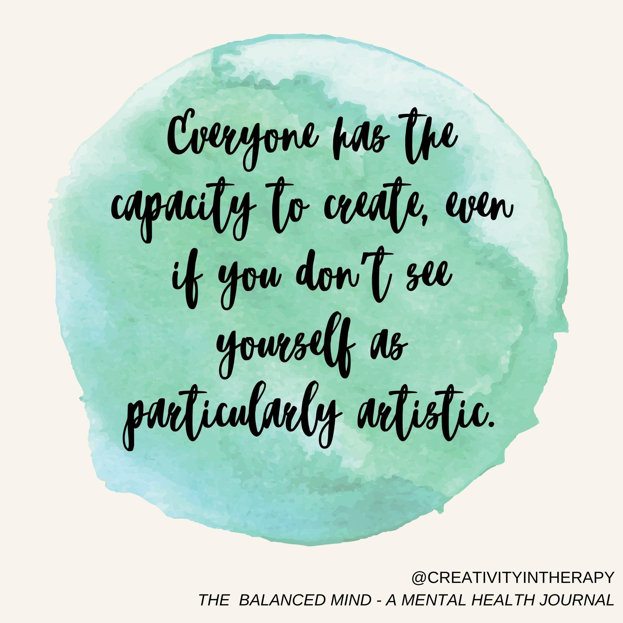 Pin On Art Creativity Quotes