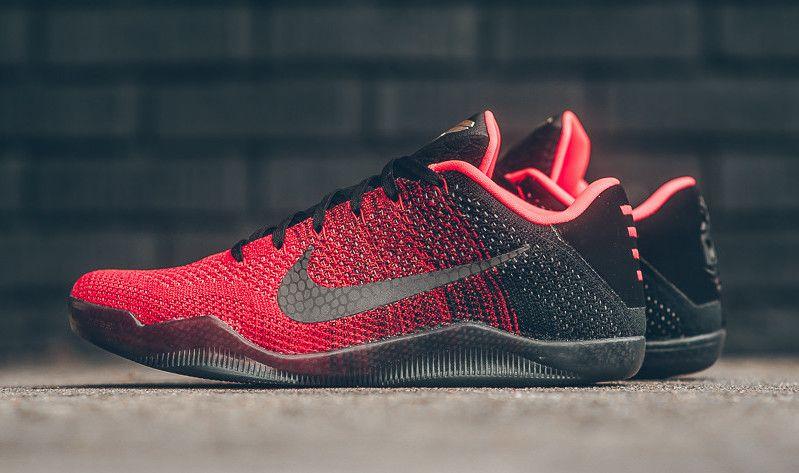 huge discount a4a77 4fa52 Nike Kobe 11 Achilles Heel Release Date | Dream Sneaker ...