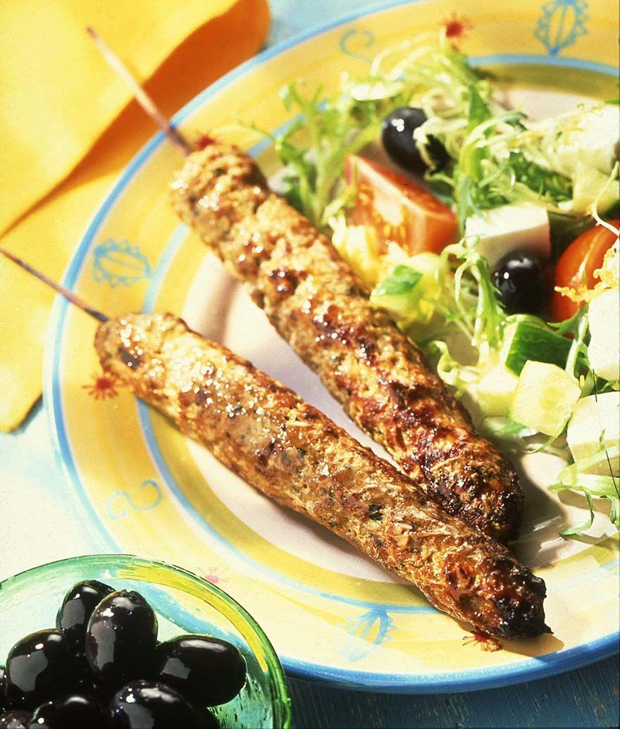 British turkey koftas | Turkey mince, Recipes, Turkey kofta