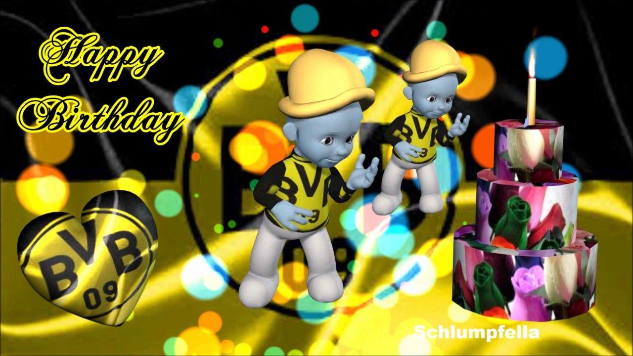Happy Birthday Geburtstagsstandchen Fur Dich Alles Gute Zum