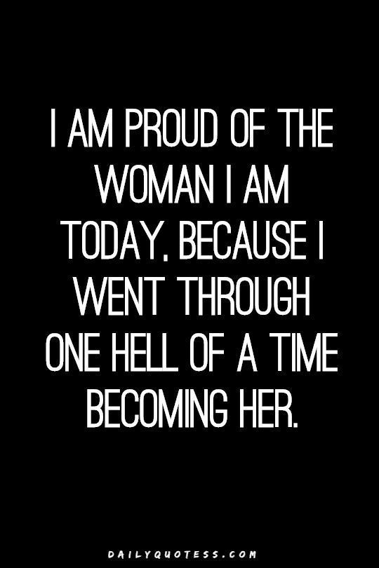 60 Inspirational Strong Women Quotes I 2020 Citater