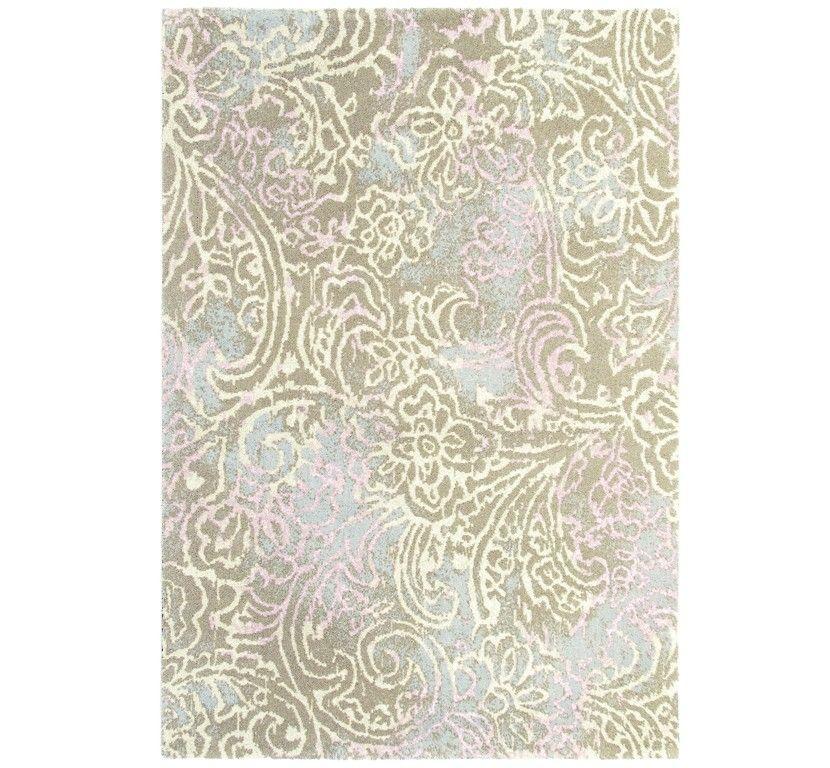 hermitage adore 22302 beige / pink image 1
