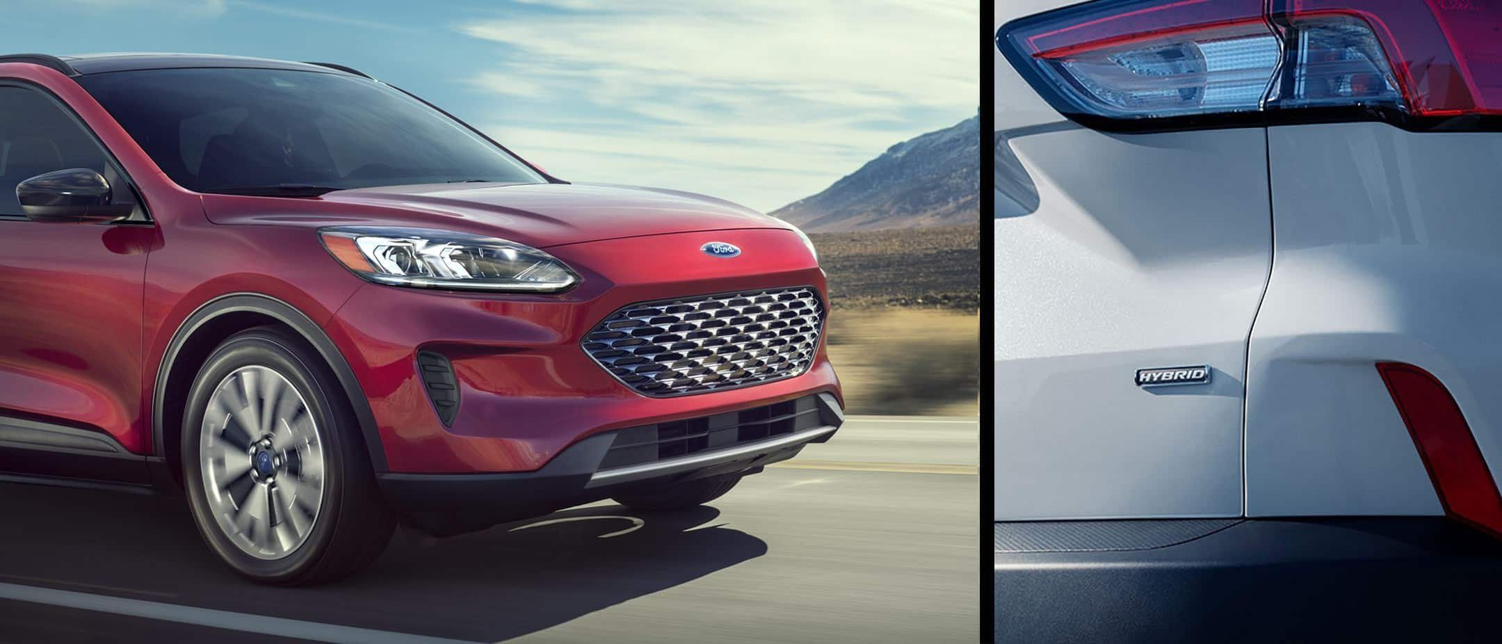 2020 ford Fiesta Redesign in 2020 Ford fusion, Ford