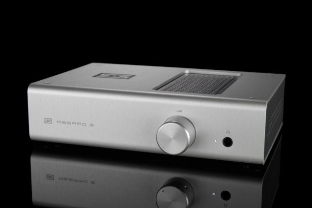 Schiit Audio, Headphone amps and DACs made in USA  | Audio