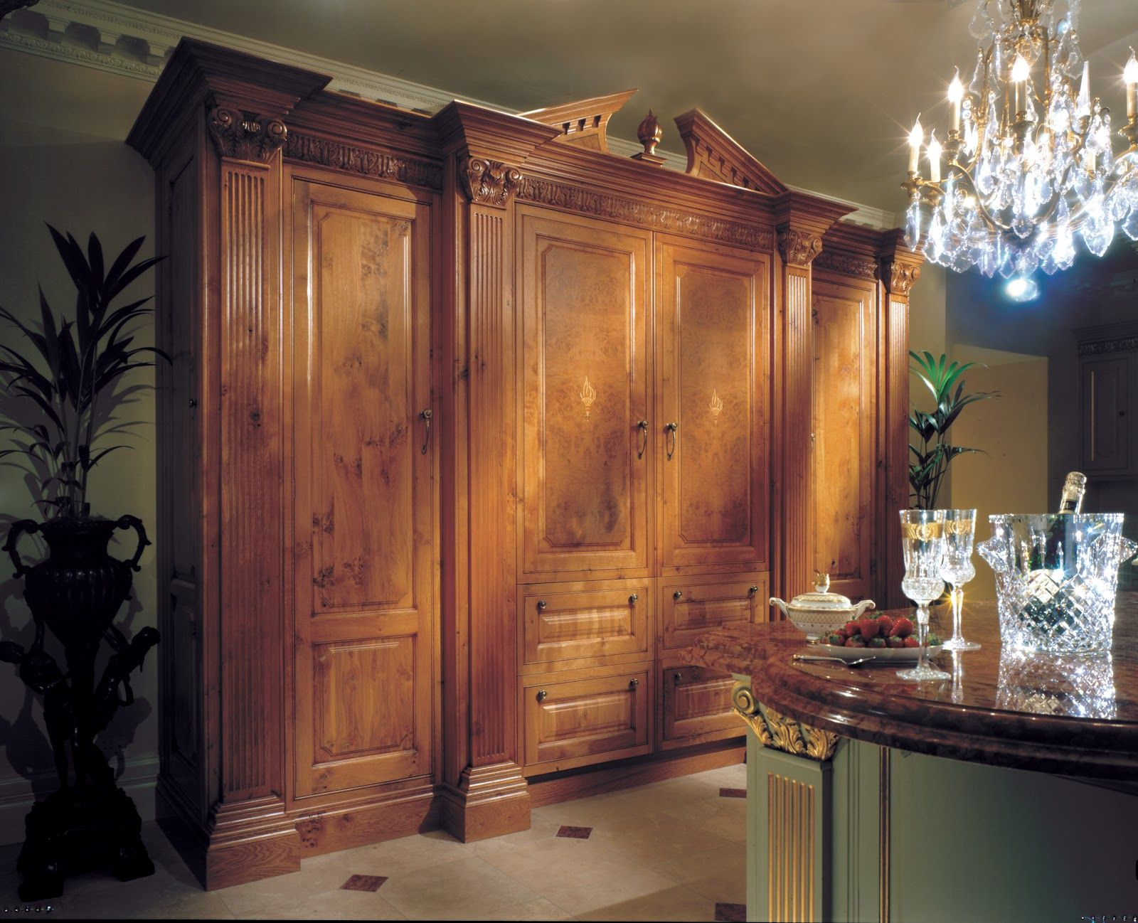 Kitchen Ideas Nottingham clive christian of nottingham: clive christian luxury regency
