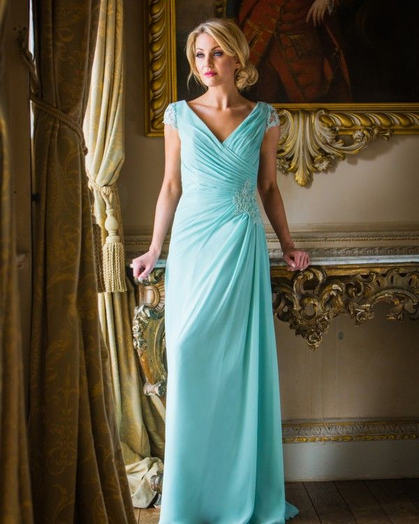 Special Day 18418 | Blue bridesmaid gowns, Weddings and Wedding