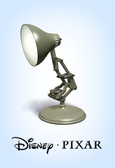 Luxo Jr Character These Things Make The World Better Pixar