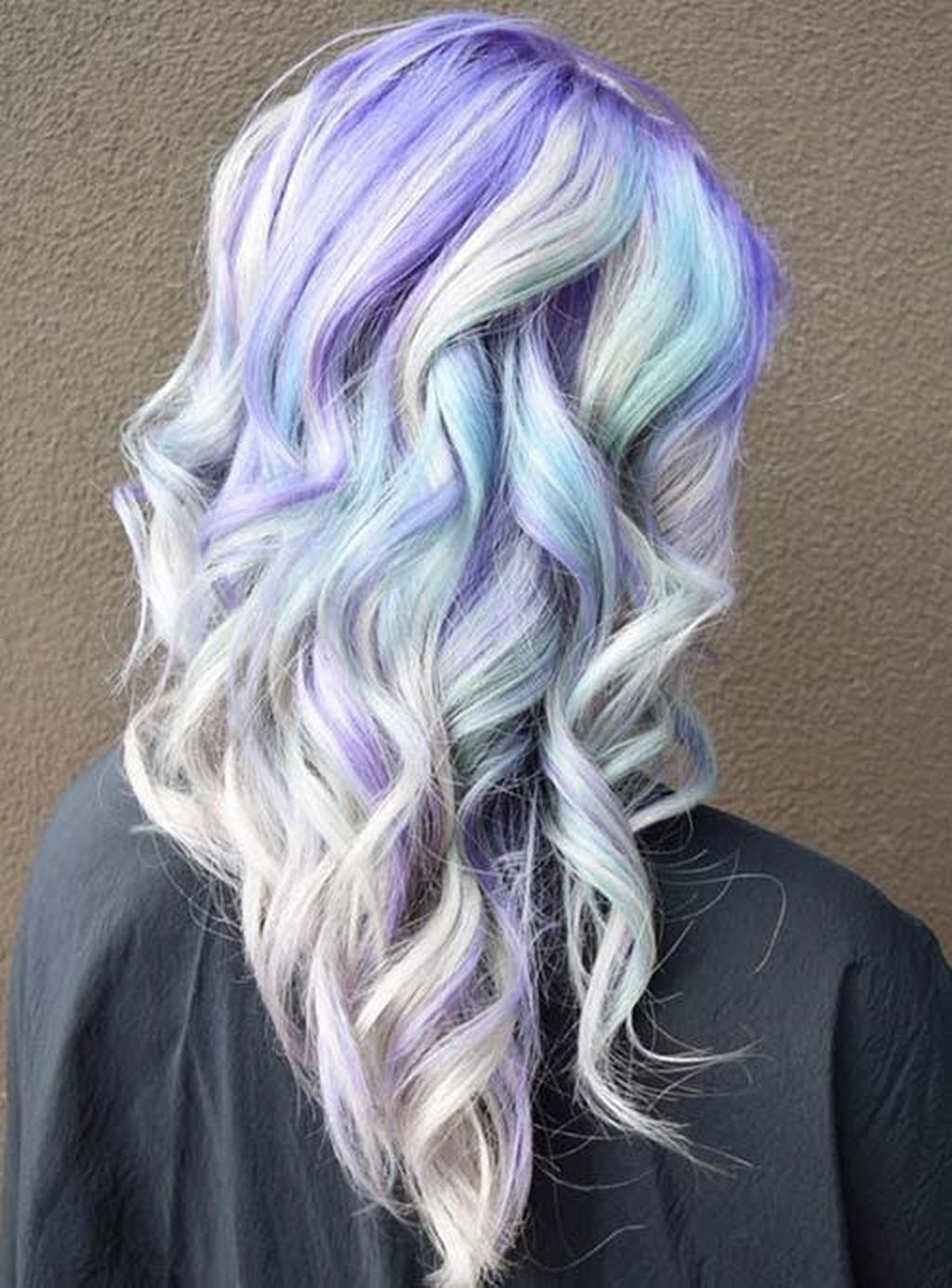 Cool 51 Inspiring Bold Ombre Hair Colors Ideas Trend 2018