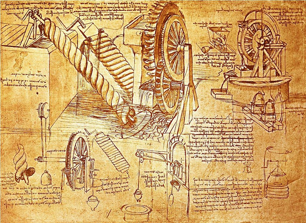 Planos Leonardo Da Vinci Buscar Con Google Leonardo Da Vinci Inventos De Da Vinci Dibujos De Da Vinci