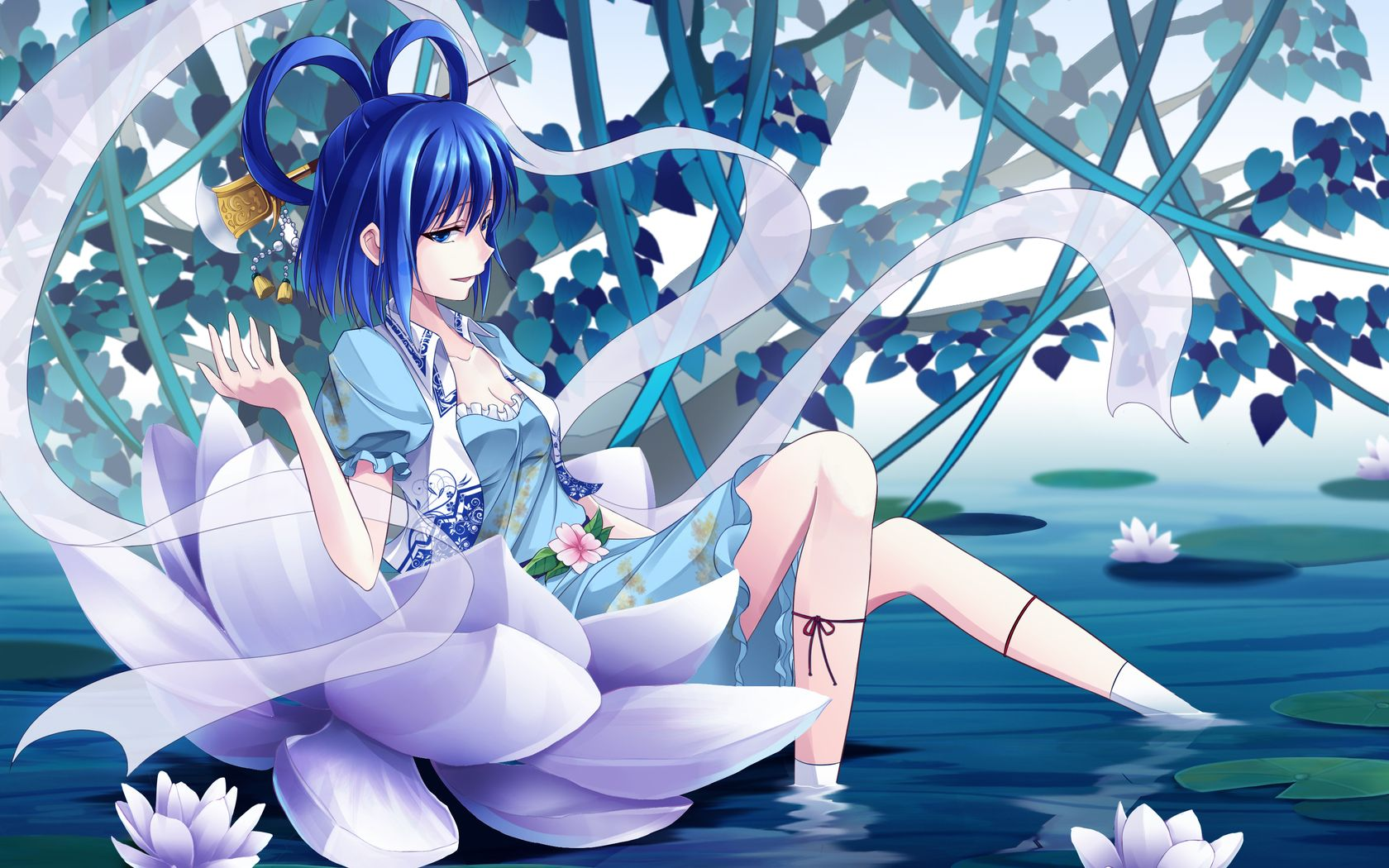 Pin On Fairy And Fantasy Art