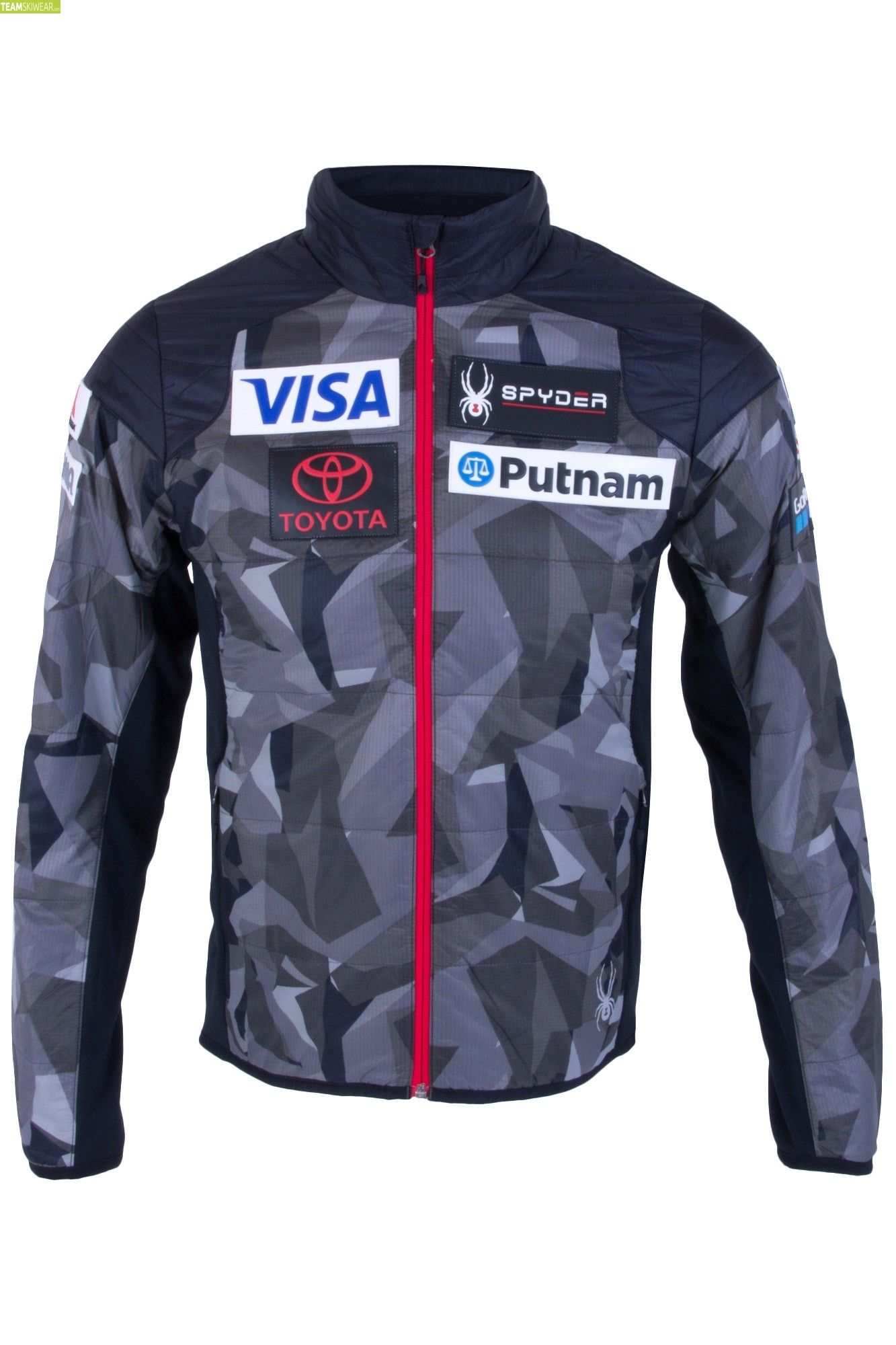 US Ski Team Insulator Jacket