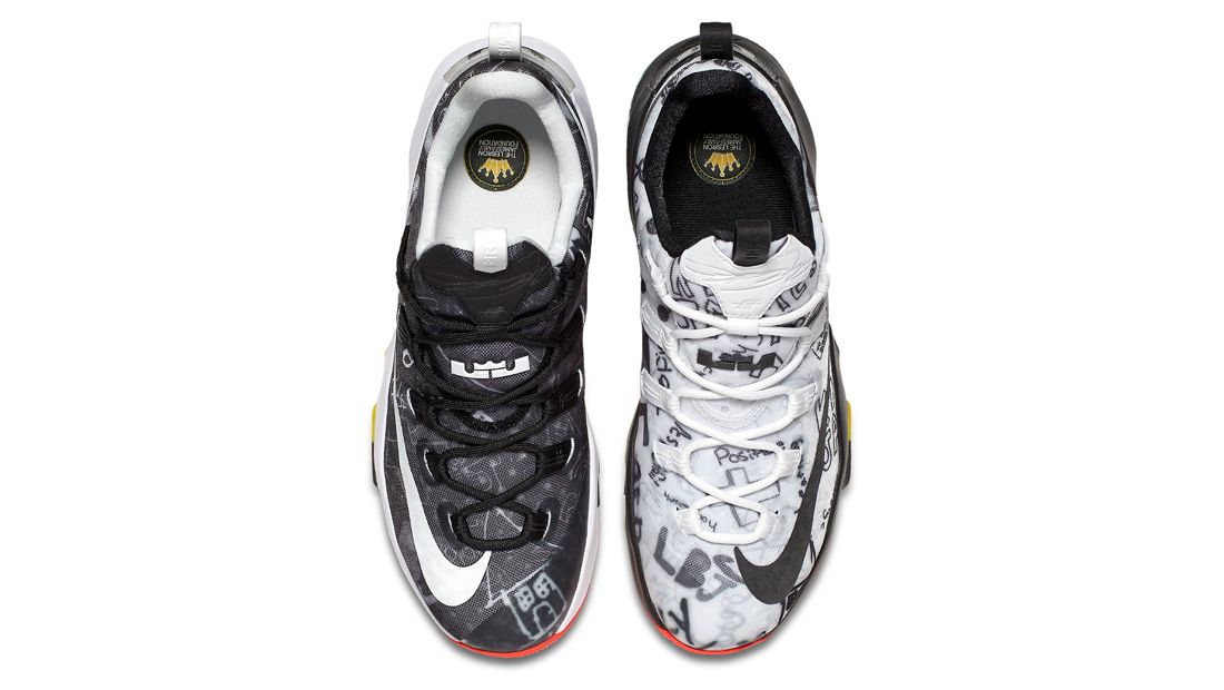 b0a19ff7ce6 Nike LeBron Low 13 Limited