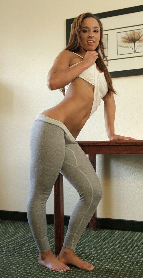 teanna trump yoga