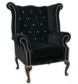 Explore Velvet Chairs, Wing Chairs, And More!