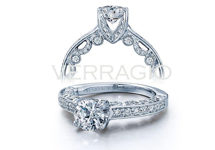 Pin by barbara zeigler on i love him verragio engagement