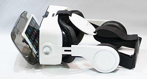 List Of Best Vr Headset For Iphone